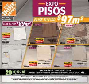 Cat Logo The Home Depot En Quer Taro