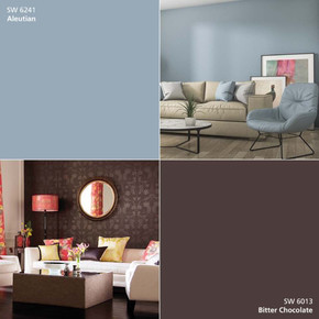 Oferta Sherwin Williams