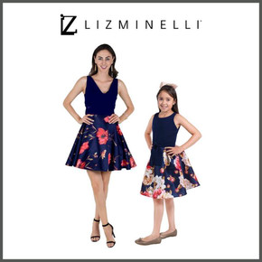 Catalogo de vestidos de graduacion liz minelli