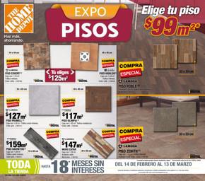 The Home Depot Álvaro Obregón Av. Central e1a419f6ef5