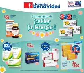 Oferta Farmacias Benavides d590e008ff1e