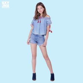 8e25f3a96ca2 Sexy Jeans Iztacalco: Catálogo, tiendas y horarios