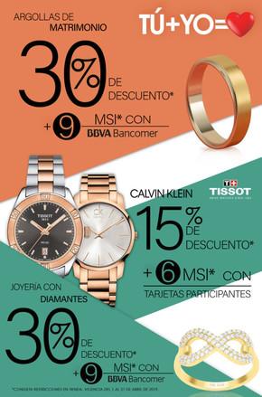 24f1c8c8ab61 Joyerías Bizzarro Cuernavaca  Ofertas y horarios