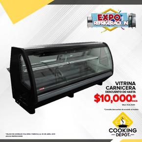 ae3fe0a37a1 Cooking Depot Monterrey  Catálogo