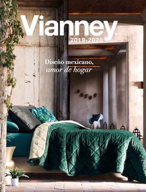 5960017db Ofertas y Folleto Vianney: Descubre todas las Promociones
