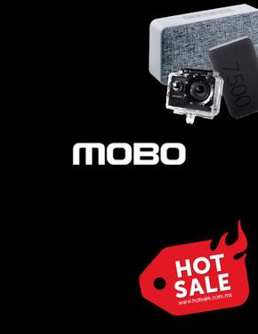 9b0bef32e95 Hojea los catálogos y descubre las ofertas de Hot Sale en Monterrey