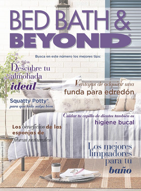 Oferta Bed Bath & Beyond