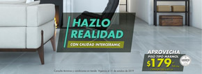 Oferta Interceramic