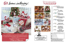 ofertas home interiors catálogo y horarios