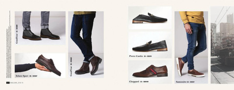 Oferta Price Shoes