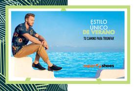 Super Shoes Querétaro  Catálogo d99fe286c909